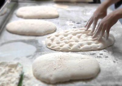 forno classico dough