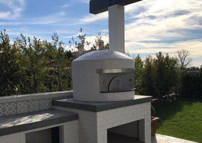 Napoli Famiglia Pizza Oven