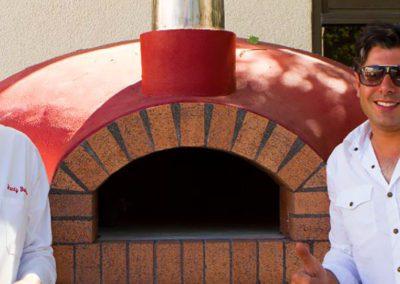 Forno Classico Pizza Oven Sales USA
