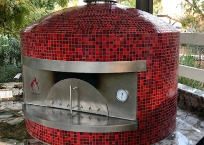 Forno Classico Pizza Oven