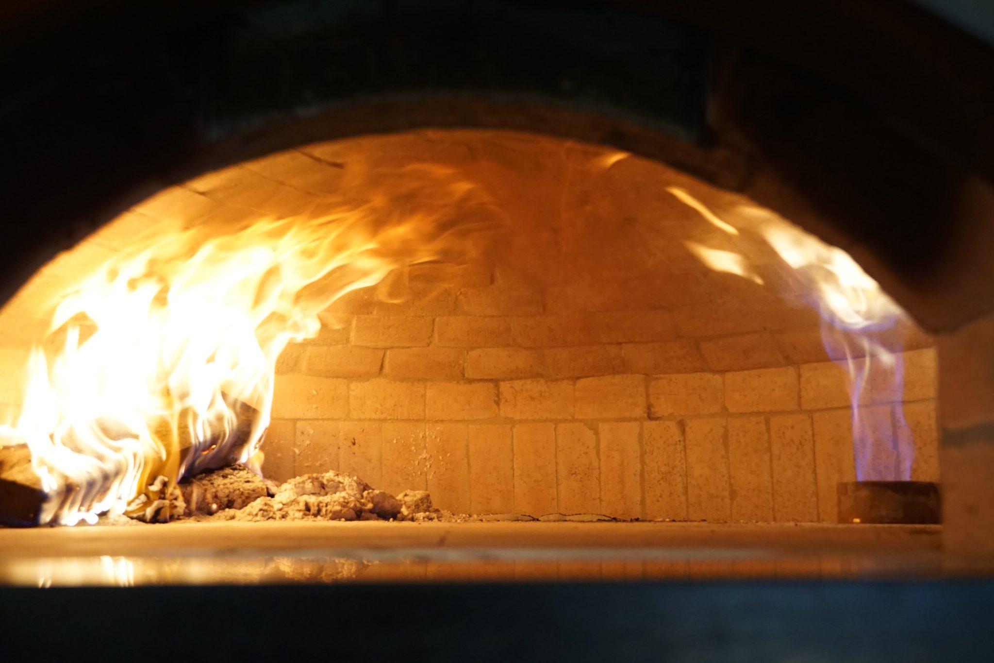 Forno Classico Commercial Pizza Ovens