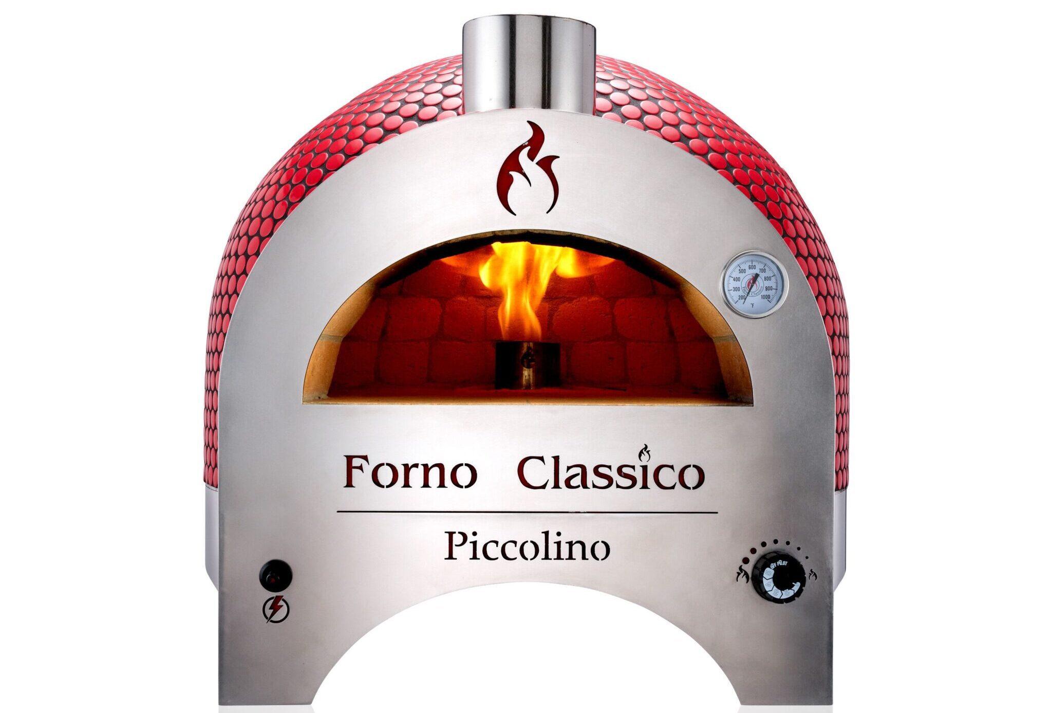 Forno Classico Piccolino Pizza Oven